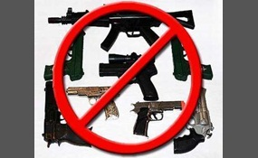 guns should not be banned in Why the us should not ban guns 211  pre-holocaust, gun laws were introduced which banned jewish people from the manufacture or ownership of firearms and ammunition.