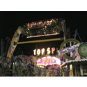 Experiencing the Top Spin at Astroland