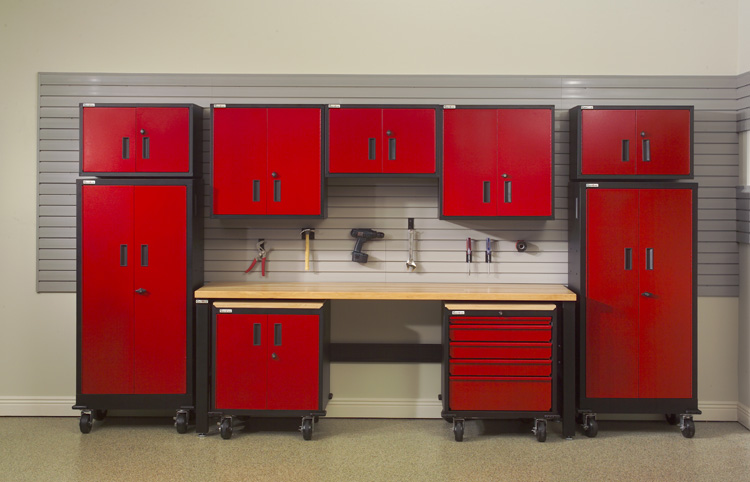 Garages cabinets cabinet garage