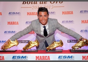 is cristiano ronaldo the best football player in the world debate org