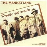 Manhattans, The - People Get Ready