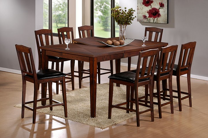 high top kitchen table and chairs Quotes