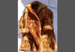 Is it unethical to wear an old sheepskin coat? | Debate.org