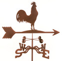 Rooster Weathervane (Garden Fun) (EZ210)