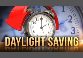 Daylight Savings Time is approaching. Do you think we ...
