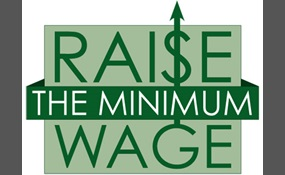 we should riase the minimum wage A summary of the pros and cons of raising the minimum wage, the differences between federal and state rates, and initiatives to increase the minimum wage.