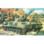 BMP3 Tank 1-35 Skif