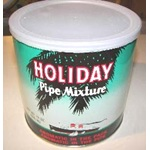 Holiday Pipe Tobacco