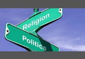 Should Religion and Politic Be Kept Separated? Essay