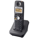 Panasonic KX-TGA300B Black 2.5GHz Accessory Handset