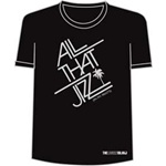 ALL THAT JIZZ MENS SOFT TEE