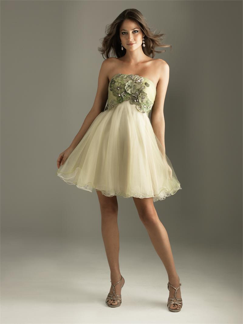 Cocktail Dress Attire