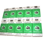 Clipper Little Cigars 100's Menthol