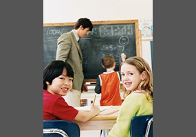 should etiquette be taught in school Manners are universal and a code of behavior should always be taught in school  children need to understand that as human beings, we all.