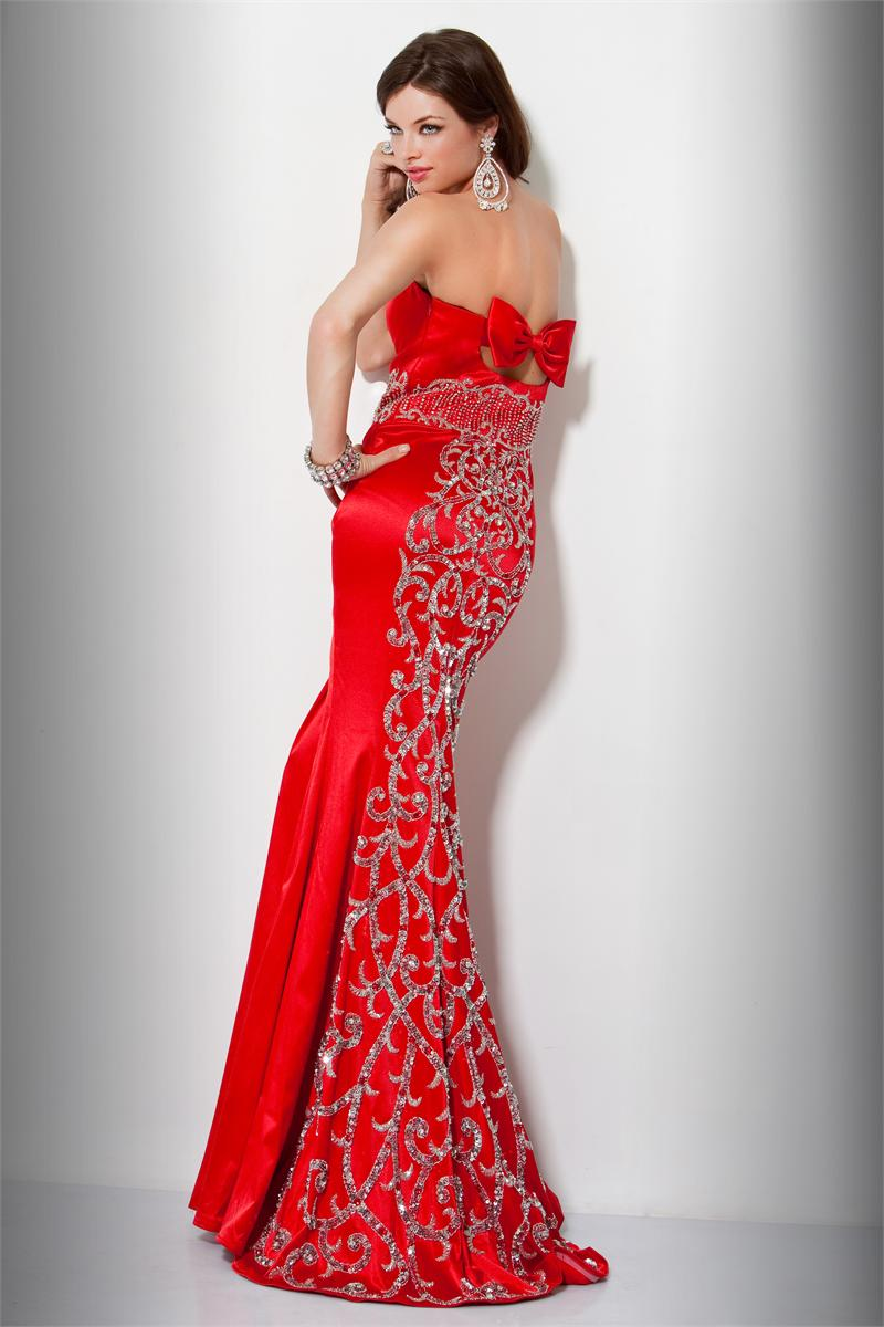 Used Jovani Prom Dresses For Sale - Long Dresses Online
