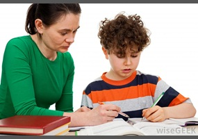 Who is mainly responsible for a child's academic success: the ...
