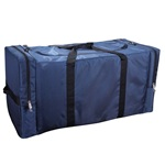 Cloz Ballistic Cargo Bag - Colossal - Navy