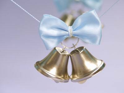 Silver Wedding Bells24 pk Visit Store Your Price 599