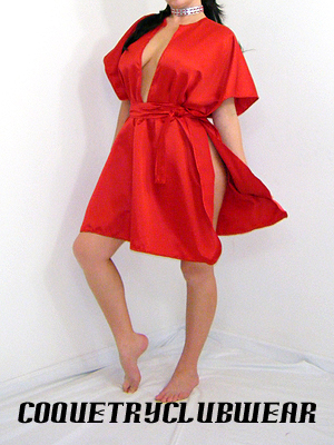 Kajira Clothing http://www.monstermarketplace.com/sexy-clubwear-lingerie-and-apparel/true-red-satin-gorean-style-slave-kamisk-for-kajira-roleplay-35-width-deeply-cut-neckline
