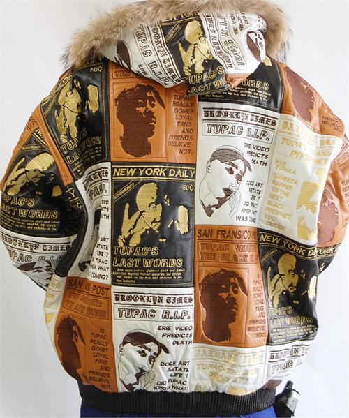 tupac clothing