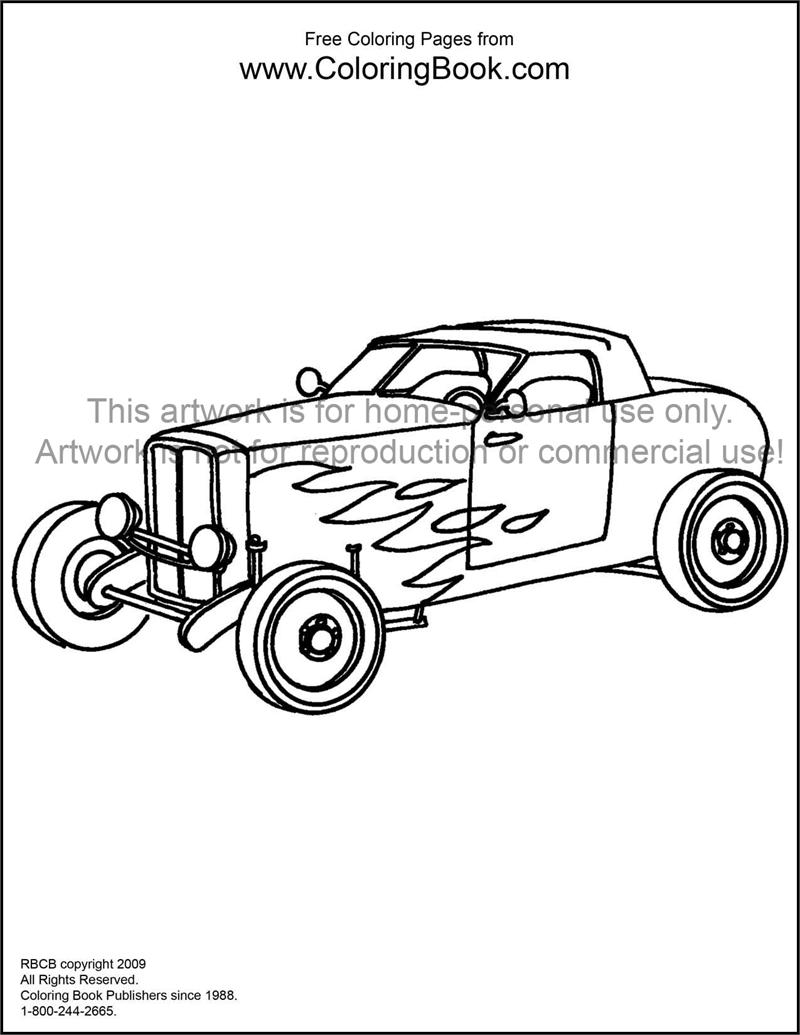 Free Coloring Pages, Free Coloring Book Pages, Free Color Pages