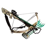 PSE VIPER RATTLER CROSSBOW With Package