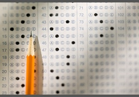 Should standardized test be abolished from