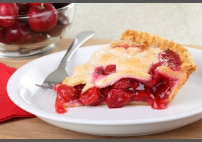 Oliver Cromwell banned the eating of pie in 1644, declaring it a ...