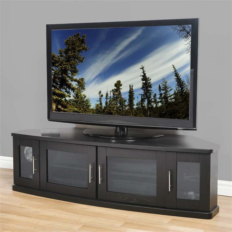 Corner Tv Cabinets With Doors Cabinet Doors