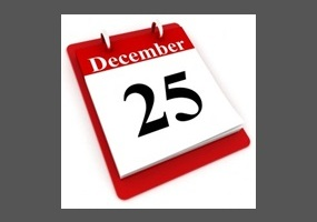 is christmas a pagan holiday