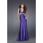 LA FEMME 2010 COLLECTION PROM/ EVENING DRESS 14936