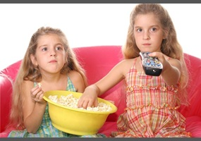 is television harmful for children Have you ever asked yourself how television is affecting the lives of your children learn some facts.