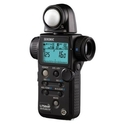 Sekonic L-758dr Digital Master Light Meter Black