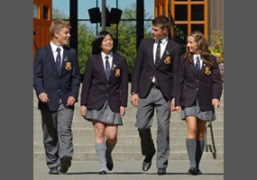 benefits of wearing school uniforms in the schools in united states The school uniform debate isn't exactly raging these days, but  southwest  united states, we assess how uniforms affect behavior, achievement and other  outcomes  i might guess the benefit might be entirely created by losing 1 or 2   the reason many public schools are making students wear uniforms.