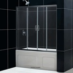 Safeway Tub Door | Easy Access To Your Existing Bathtub | M123 - NJ