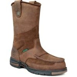 NEW!! Georgia G4403 Men's Athens Wateproof Wellington Work Boot