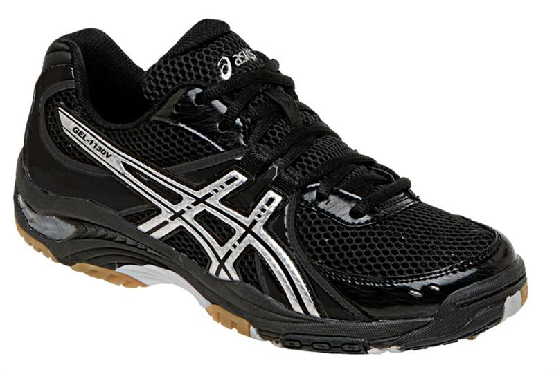 Asics Women's B953N Gel-1130V - Black/Silver