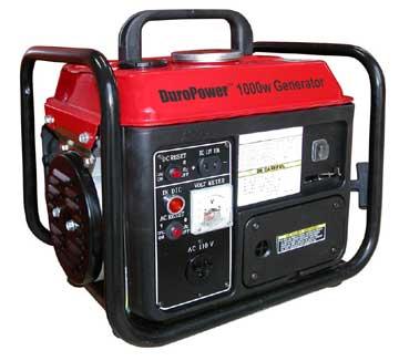 at power generators amp  pressure