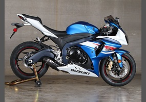 Can A 600cc Sportbike Be Built Enough To Compete With A Built