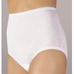 Wearever Cotton Comfort Panty (3-Pack)