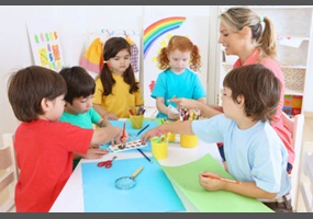 young children should be required to Good reasons why your child should study music at a glance kids who study music from an early age can do better at a range of subjects.