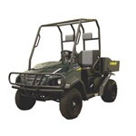Yerf Dog CUV 421 Utility Vehicle model #34950