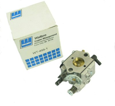 walbro racing carburetor that runs on alcohol for 22cc to 49cc 2 stroke