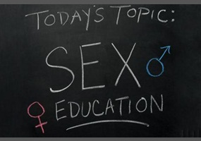 Can sex education decrease pre marital sex