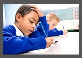 Should children wear uniforms to school?