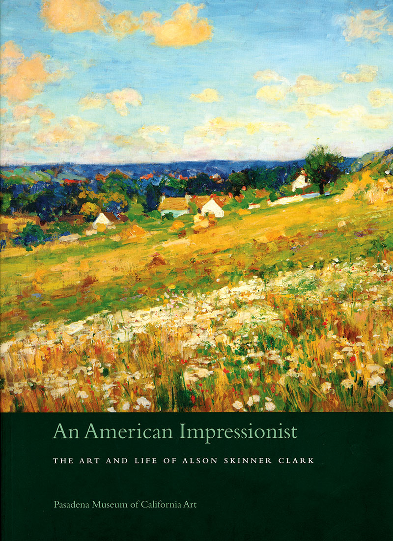Writing about impressionism, about two impressionists and discussing ...