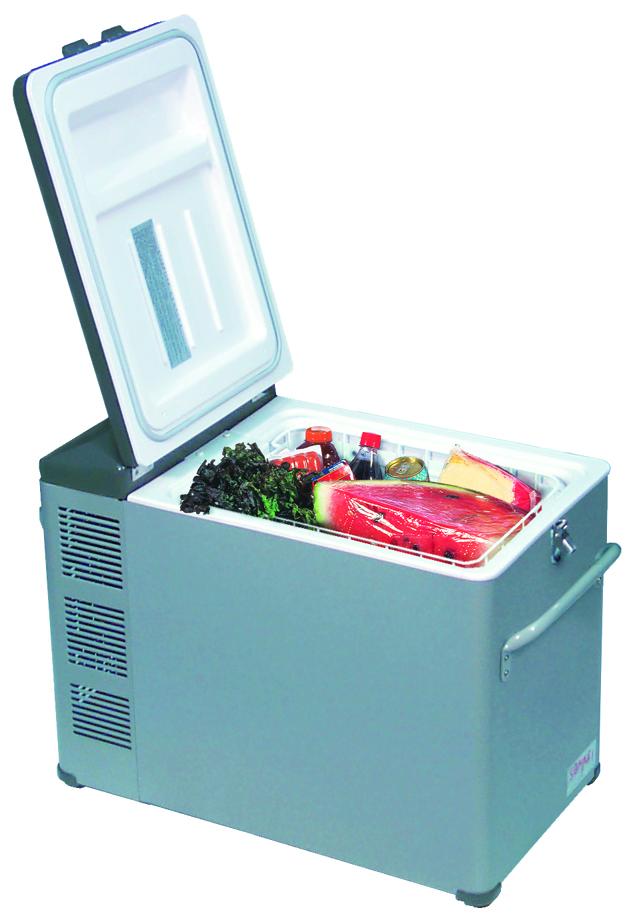 Refrigerator freezer: Norcold Portable Refrigerator Freezer