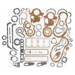 Continental F124, PF124, F140, PF140, F162, PF162, F198, F4124, F4140, F4162, Clark & Ross Full Gasket Set