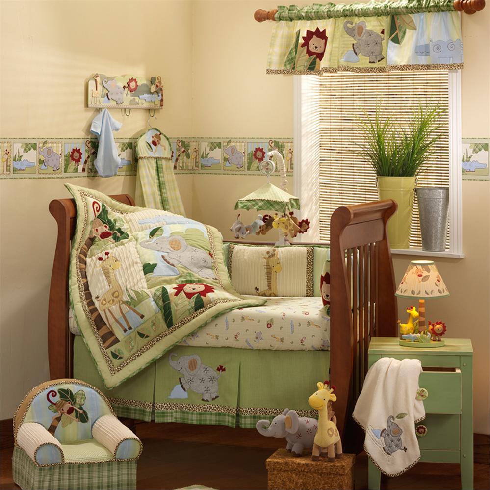 Lambs And Ivy Crib Bedding Canada