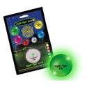 Night Flyer Glow in the Dark Golf Balls